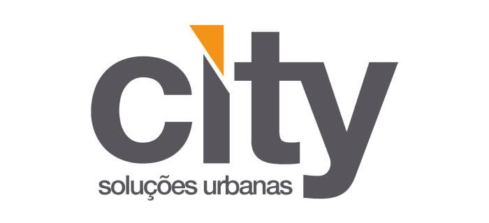 Logo da construtora Goiânia City Soluções Urbanas