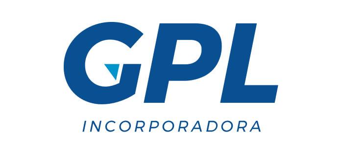Logo da construtora GPL Incorporadora