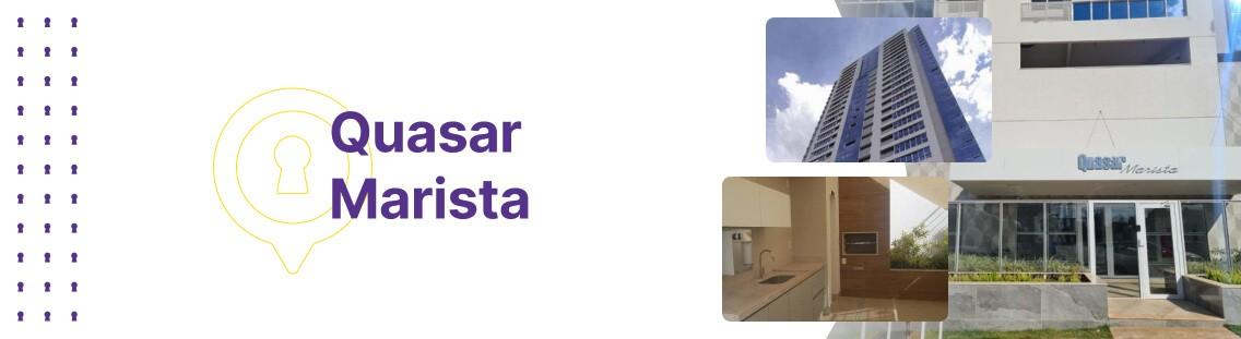 Apartamento à venda em Goiânia no Residencial Park Style - Fachada (Capa Desktop)