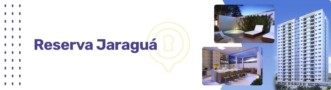 Apartamento à venda em Goiânia no Vila Monticelli - Empreendimento Reserva Jaraguá da Construtora FR Incorporadora - Fachada