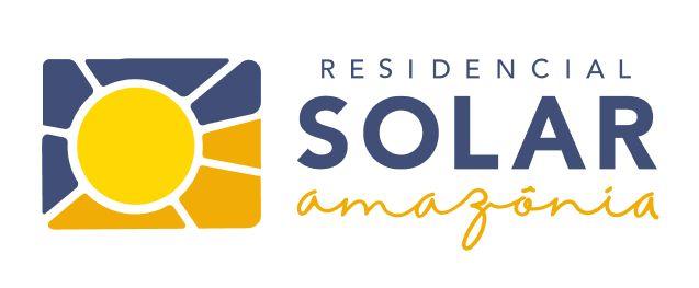 Logo do empreendimento Solar Amazônia, CMO Construtora