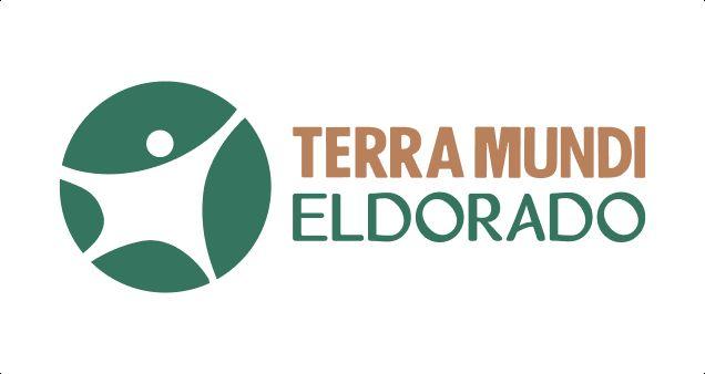 Logo do empreendimento Terra Mundi Eldorado, New Inc Construtora