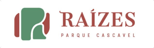 Logo do empreendimento Raízes Parque Cascavel, CMO Construtora