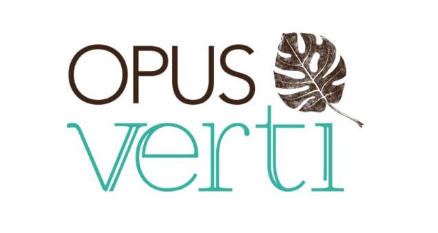 Logo do empreendimento Opus Verti