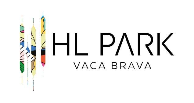 Logo do edifício HL Park Vaca Brava, da construtora Bambuí