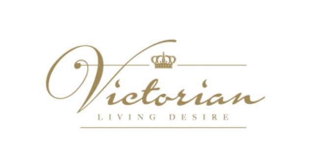 Logo do empreendimento Victorian Living Desire