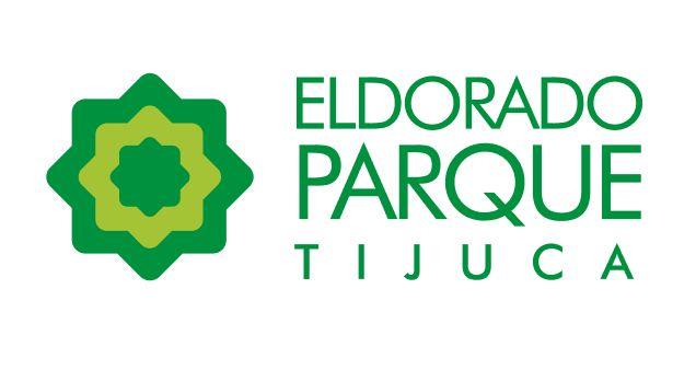 Logo do empreendimento Eldorado Parque - Tijuca, Eldorado Parque Construtora