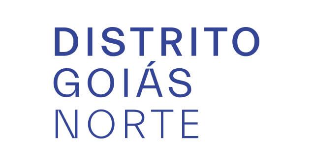 Logo do empreendimento Distrito Goiás Norte