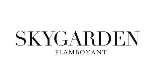 Logo do empreendimento Skygarden Flamboyant