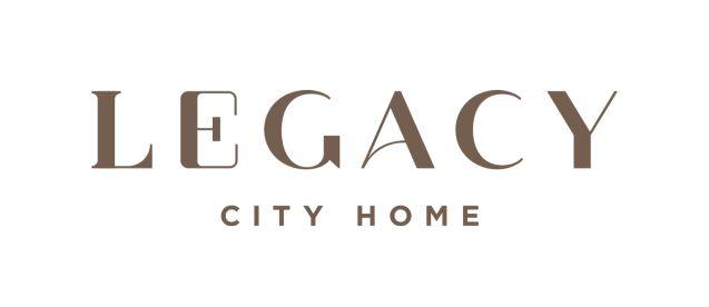 Logo do empreendimento Legacy City Home, City Construtora