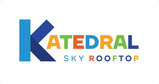 Logo do empreendimento Katedral Sky Rooftop, Sim Engenharia Construtora