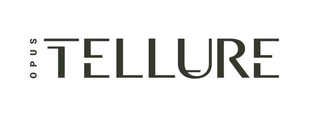 Logo do empreendimento Opus Tellure, Opus Construtora