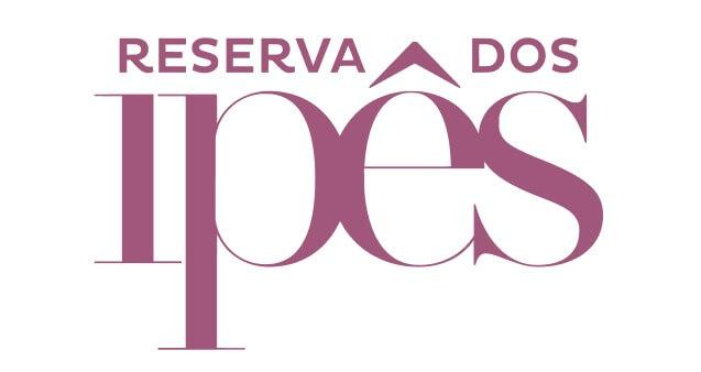 Logo do empreendimento Reserva dos Ipês, Brasal Construtora