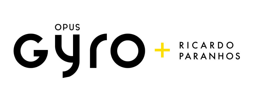 Logo do Empreendimento Gyro Ricardo Paranhos da Construtora Opus