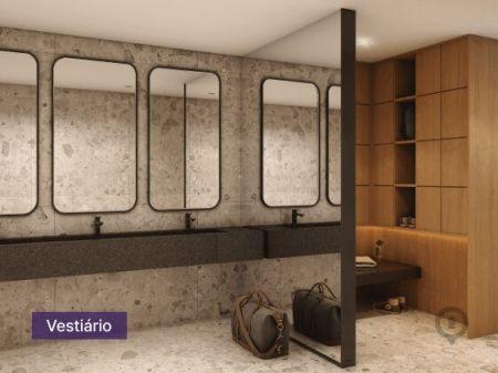 Apartamento à venda em Goiânia no Setor Oeste - Empreendimento Lux Oeste da Construtora Elmo - Área de lazer (Galeria) - 3