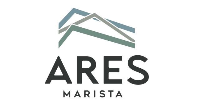Logo do empreendimento Ares Marista