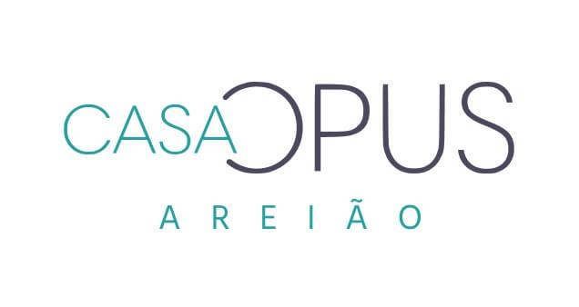 Logo do empreendimento Casa Opus Areião