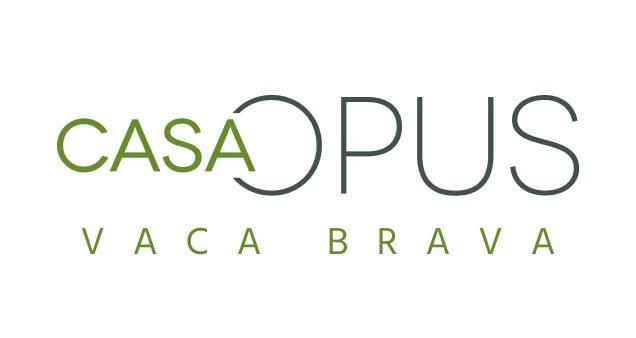 Logo do empreendimento Casa Opus Vaca Brava
