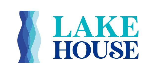 Logo do empreendimento Lake House Residence, Yuta Construtora