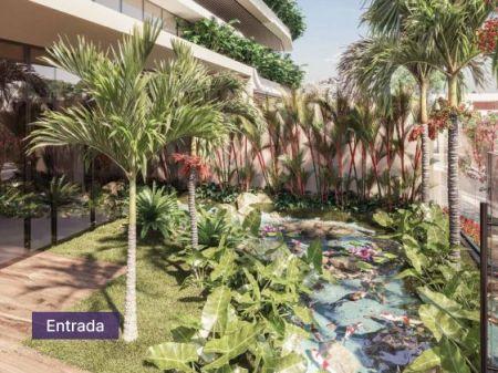 Apartamento à venda em Goiânia no Parque Amazônia - Empreendimento Lake House Residence da Construtora Martins Soares - Área de Lazer (Galeria) - 2