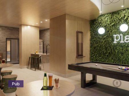 Apartamento à venda em Goiânia no Setor Marista - Empreendimento Azure Compact Life da Construtora City - Área de Lazer - 4