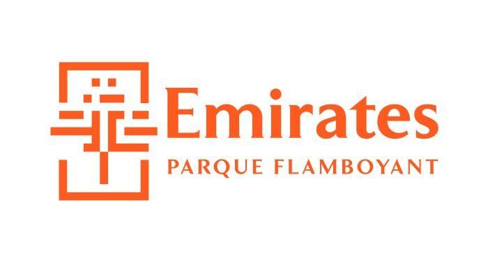 Logo do empreendimento Emirates Parque Flamboyant