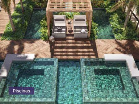 Apartamento à venda em Goiânia no Jardim Goiás - Empreendimento Emirates Parque Flamboyant da Construtora Sousa Andrade - Área de lazer-4