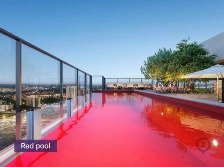 Apartamento à venda em Goiânia no Jardim Goiás - Empreendimento Emirates Parque Flamboyant da Construtora Sousa Andrade - Área de lazer-3