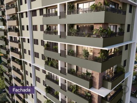 Apartamento à venda em Goiânia no Setor Bueno - Empreendimento Ilumi Bueno da Construtora CMO - Área de Lazer-01