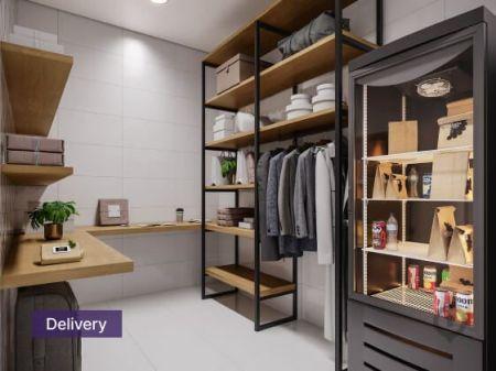Apartamento à venda em Goiânia no Setor Bueno - Empreendimento Ilumi Bueno da Construtora CMO - Área de Lazer-04