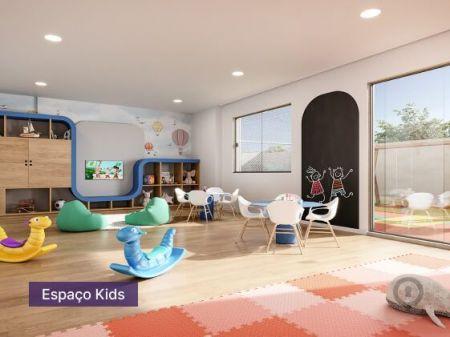Apartamento à venda em Goiânia no Setor Bueno - Empreendimento Ilumi Bueno da Construtora CMO - Área de Lazer-03