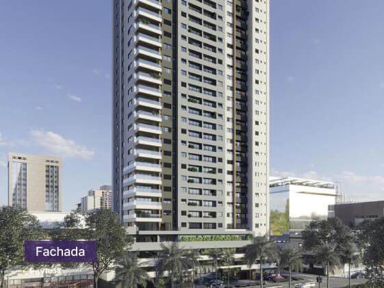 Apartamento à venda em Goiânia no Setor Pedro Ludovico - Empreendimento Urbani Vista Home da Construtora ACCE - Área de Lazer-1
