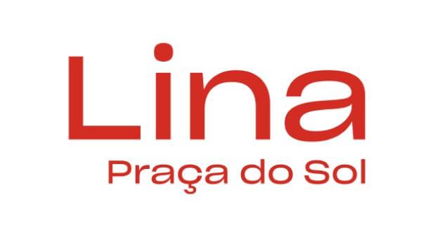 Logo do edifício Lina Praça do Sol