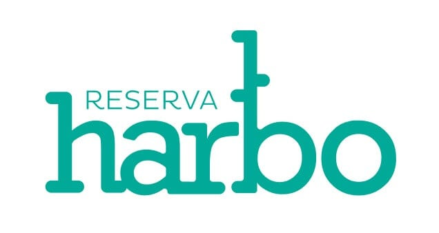Logo do edifício Reserva Harbo