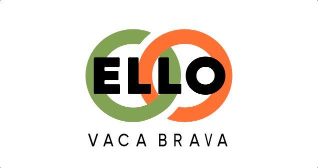 Logo do empreendimento Ello Vaca Brava, Dinâmica Construtora