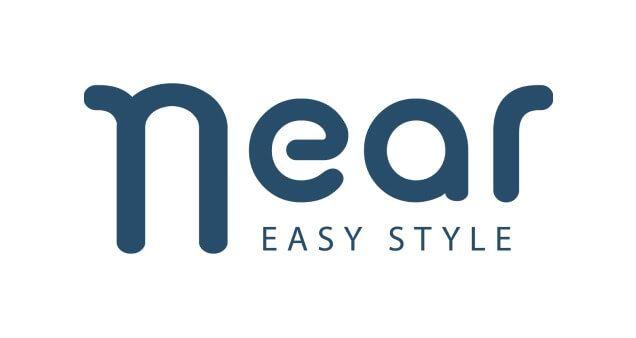 Logo do edifício Near Easy Style, da construtora Partini