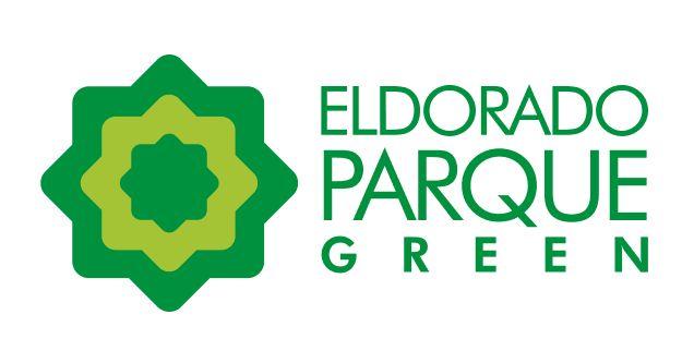 Fachada do empreendimento Eldorado Parque Green, Eldorado Parque Construtora