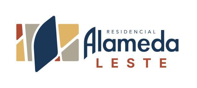 Logo do Residencial Alameda Leste
