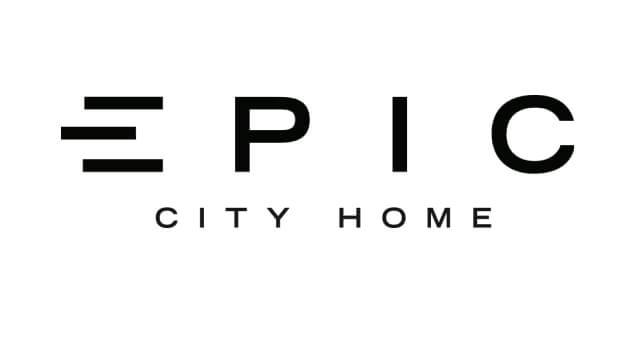 Logo do empreendimento Epic City Home