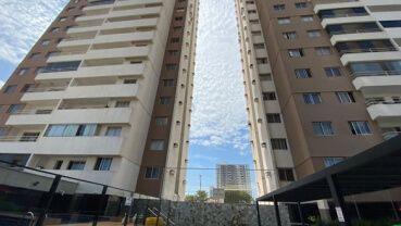 Apartamento à venda em Goiânia no Residencial Park Style - Fachada (Card)