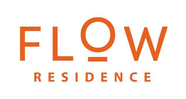 Logo do empreendimento Flow Residence, Tapajós Engenharia