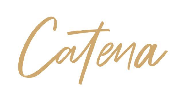 Logo do empreendimento Catena, Todos Construtora