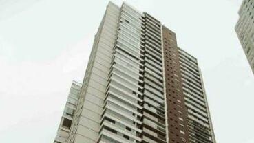 Apartamento à venda em Goiânia no Residencial Vistta Parque Flamboyant - Fachada (Card)
