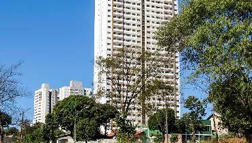 Apartamento à venda em Goiânia no Vila Rosa - Empreendimento Lourenzzo Village da Construtora LIC Incorporadora - Fachada
