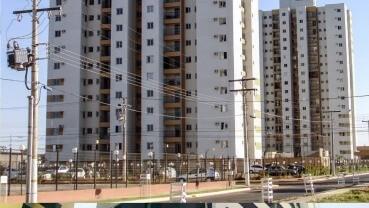Apartamento à venda em Goiânia no Eldorado Parque De La Flor - Fachada (Card)