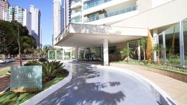 Apartamento à venda em Goiânia no Flamboyant Park 56 - Fachada (Card)