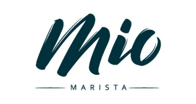 Logo do edifício Mio Marista, da construtora Terral