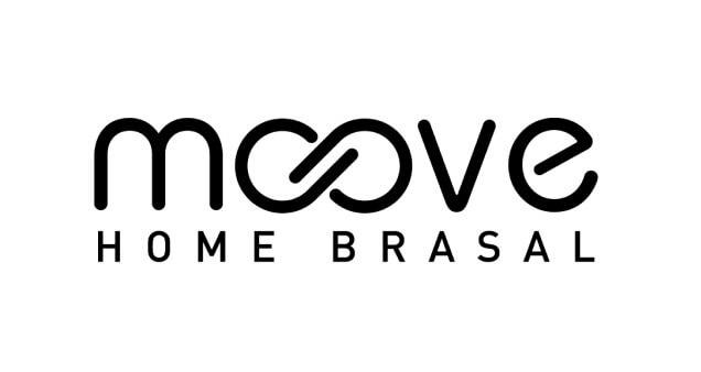 Logo do empreendimento Moove Home Brasal
