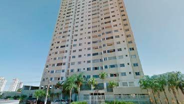 Apartamento à venda em Goiânia no Vila Rosa - Empreendimento Near Lourenzzo da Construtora LIC Incorporadora - Fachada